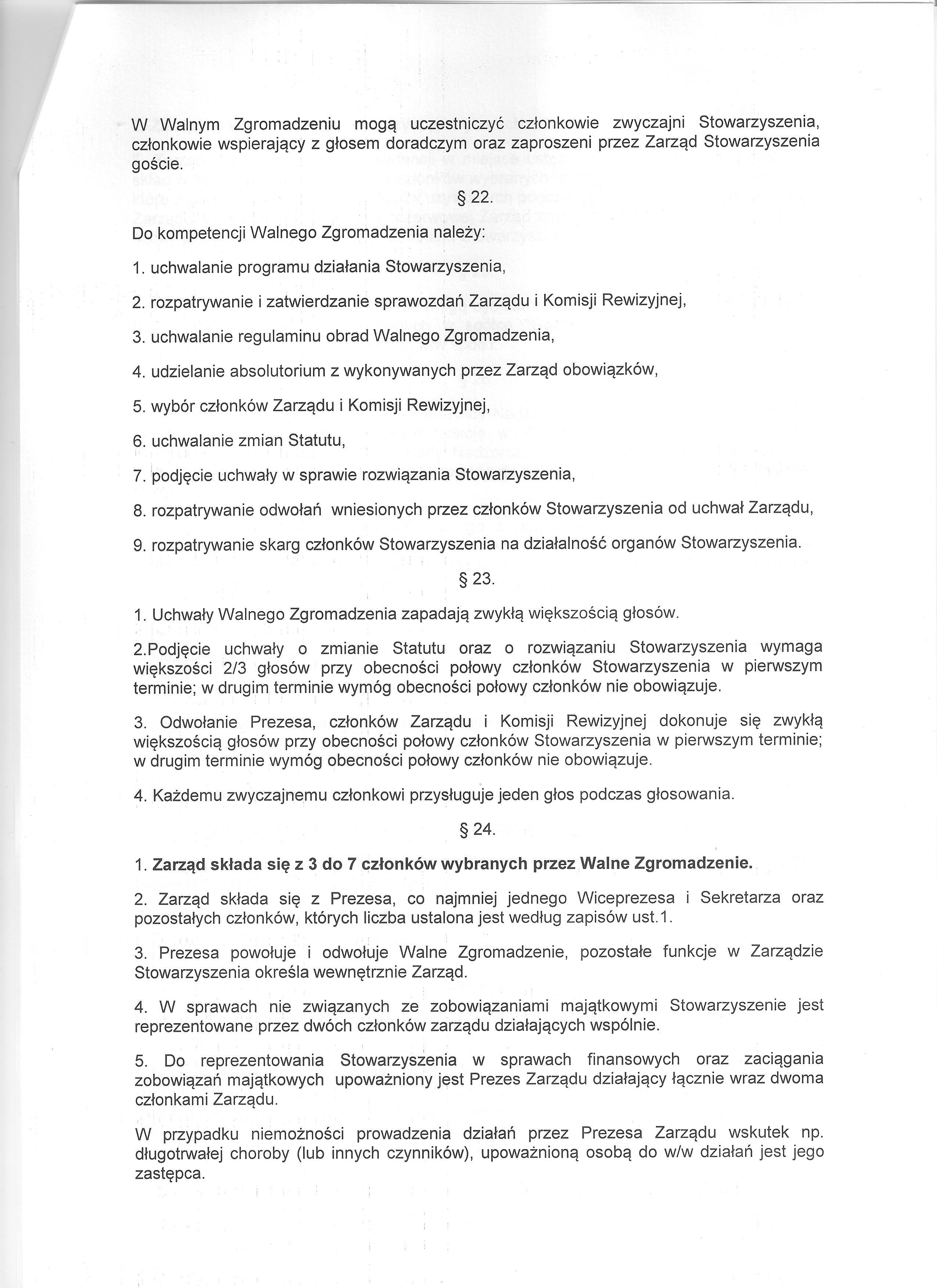 Statut Str.6 001