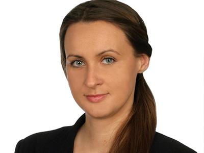Małgorzata Węgrzyk