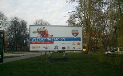 Wielka kampania Socios Górnik