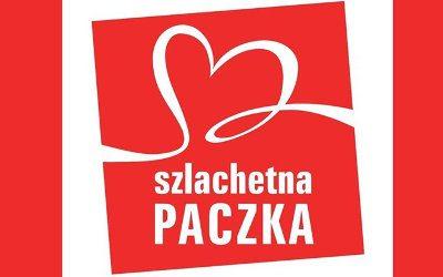 "Socios Górnik dla ""Szlachetnej Paczki""!"