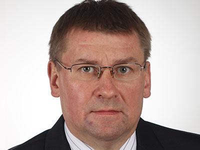 Tadeusz Bożek