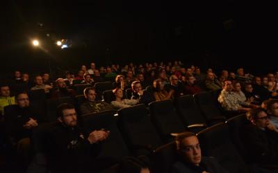 Byliśmy w kinie – zobaczcie film