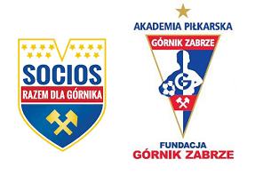 Do młodzieży świat należy! – Socios Górnik wspiera Akademię Górnika Zabrze