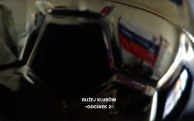 #BliżejKlubów czyli słów parę o Socios Górnik