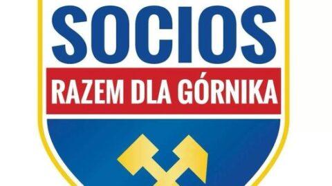 Nowy Zarząd Stowarzyszenia Socios Górnik